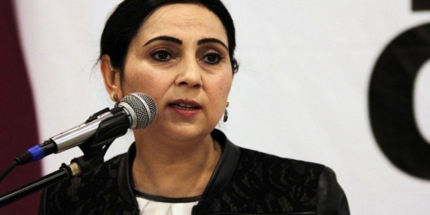Figen Yüksekdağ, Bahçeli'nin 'Başkanlık sistemi' açıklamasını değerlendirdi