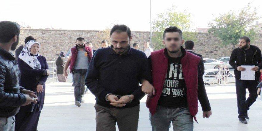 Nevşehir'de SGK eski il müdürü Mehmet Ali Y. FETÖ'den tutuklandı
