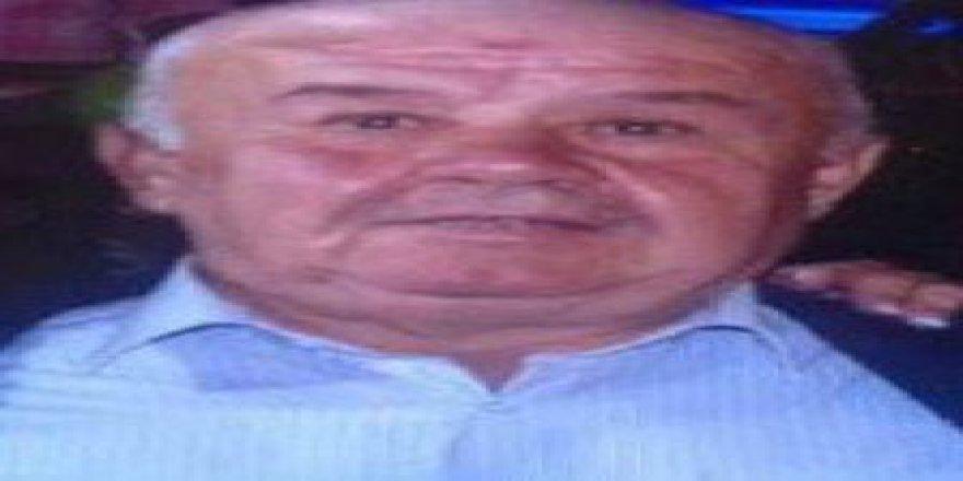 Bursa'da 20 Gündür Kayıp Olan Yaşlı Adamın Cesedi Bulundu