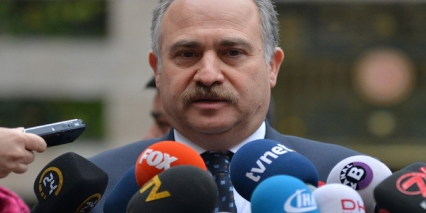 Levent Gök MHP Lideri Bahçeli'ye sert çıktı! Neyi Amaçlıyor?