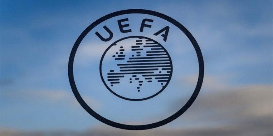 Prof. Dr. Mete Düren UEFA Sağlık Komitesi üyesi oldu