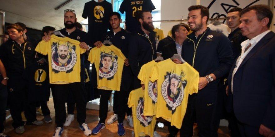 Fenerbahçe'den taraftarlarına tarihi adım!