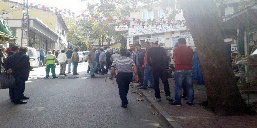 Bursa, Osmangazi'de Silahlı Saldırı: 1 Ağır Yaralı