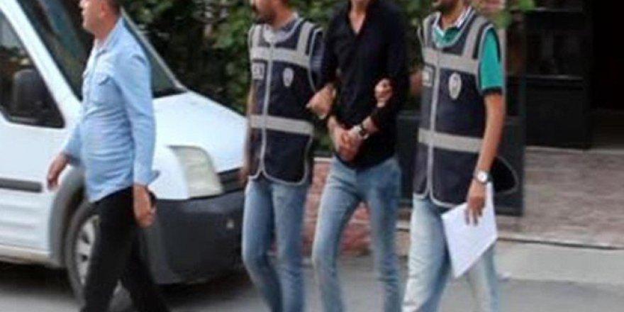 5 Aydır Aranan Cezaevi Firarisi Mersin'de Yakalandı