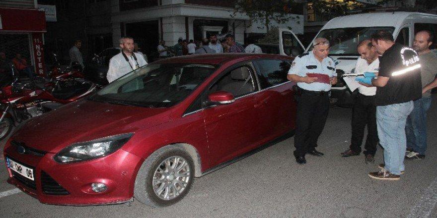 Adana'da Çalışanlarının Maaşını Ödemek İçin Çektiği Krediyi Çaldılar
