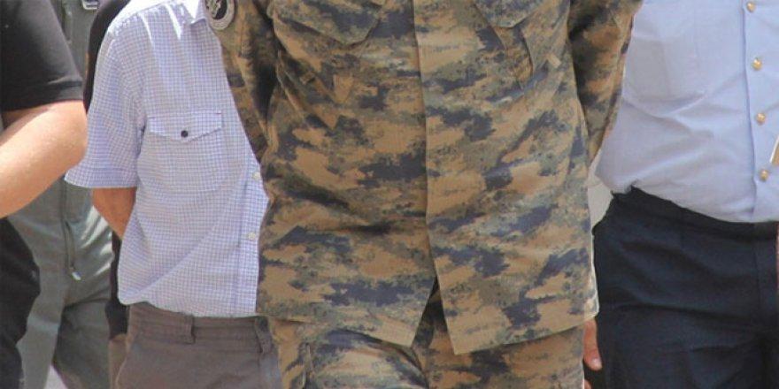 109 askeri hakim subayın TSK'dan ihraç edildi