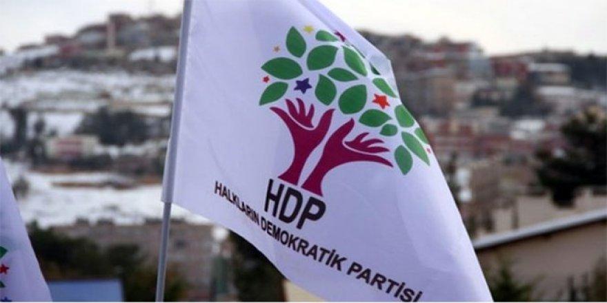 HDP'li Tuğluk'tan gözaltılara ilişkin açıklama