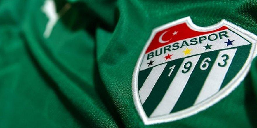 Bursaspor'un Erdem Özgenç itirazı reddedildi!