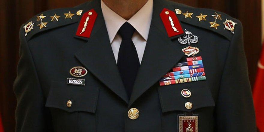 3 Generale 15 Temmuz'dan tahliye