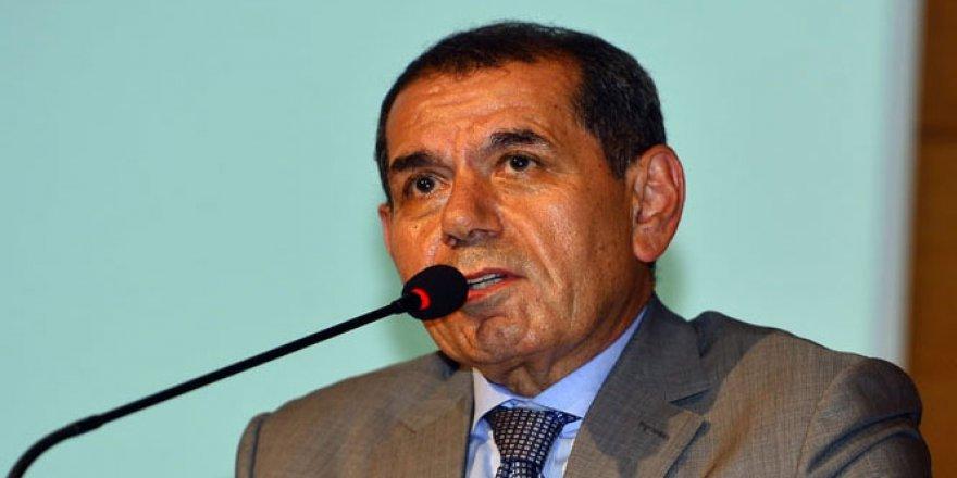 Dursu Özbek istifa mı ediyor? Açıklama geldi
