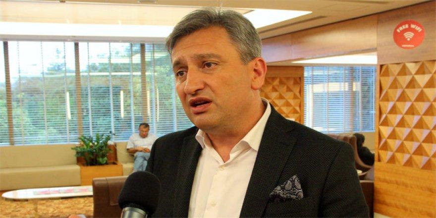 """Prof. Dr. Mustafa Özdoğan: ''En büyük gelişme meme kanserinde oldu"""""""