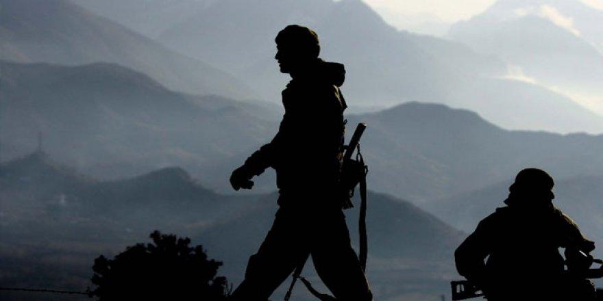 Bitlis, Tatvan'daki iki köydeki sokağa çıkma yasağı kaldırıldı