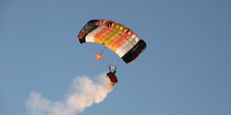 Muğla, Fethiye'de 17. Uluslar Arası Hava Oyunları Sona Erdi