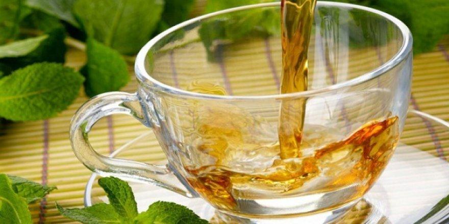 Diyetisyen Yıldız: ''Rezene çayı anne sütünü arttırıyor''