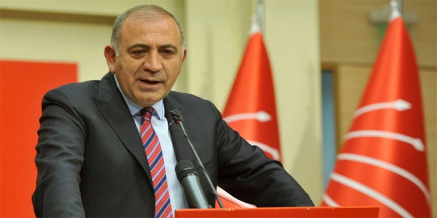 CHP'li Tekin'den iddialı Başkanlık çıkışı