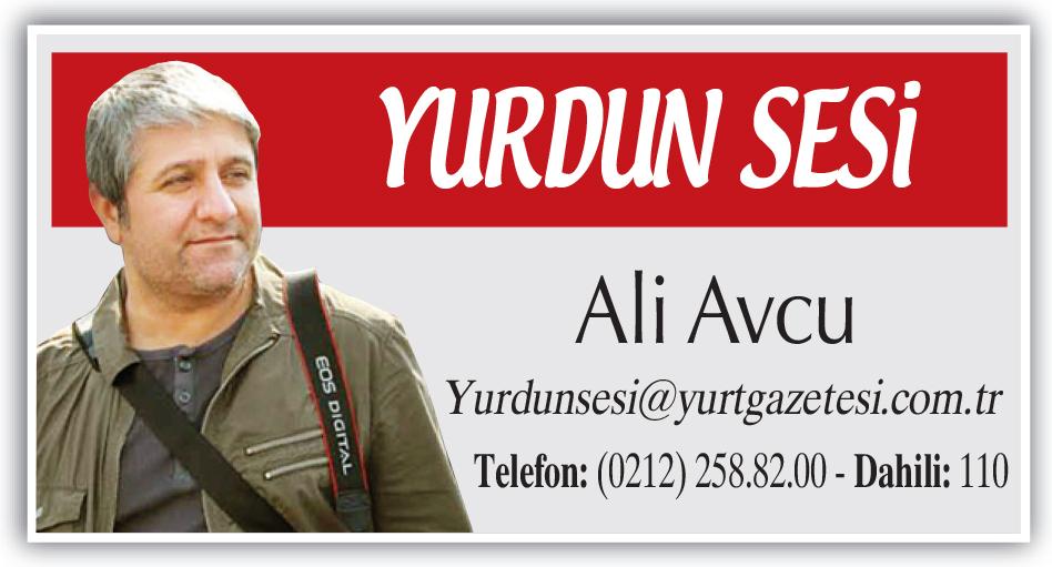 Ali Avcu'nun hazırladığı ''Yurt'un sesi'' ses getirmeye devam ediyor..