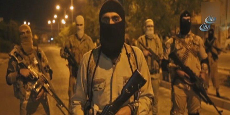 DAEŞ'li Komutandan ABD'ye tehdit: ''Irak'ta bozguna uğrayacaksınız''