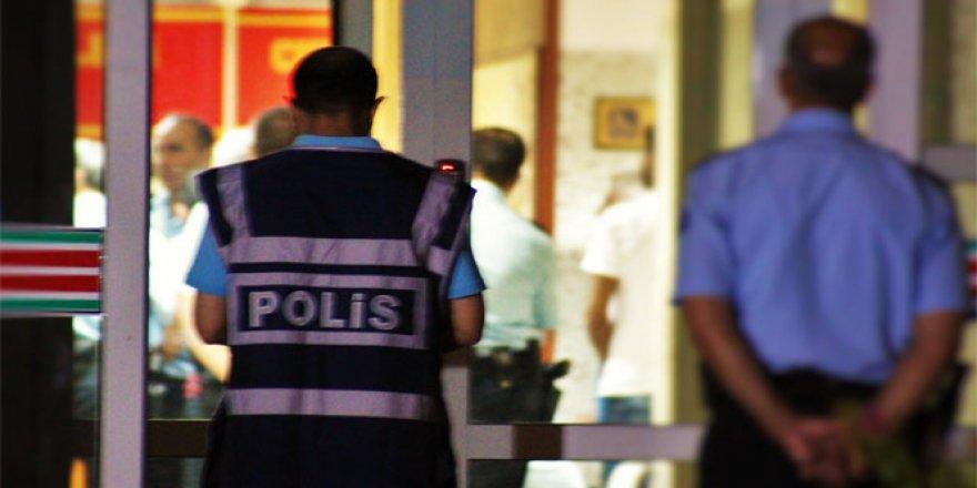 8 ilde FETÖ operasyonu: 36 gözaltı