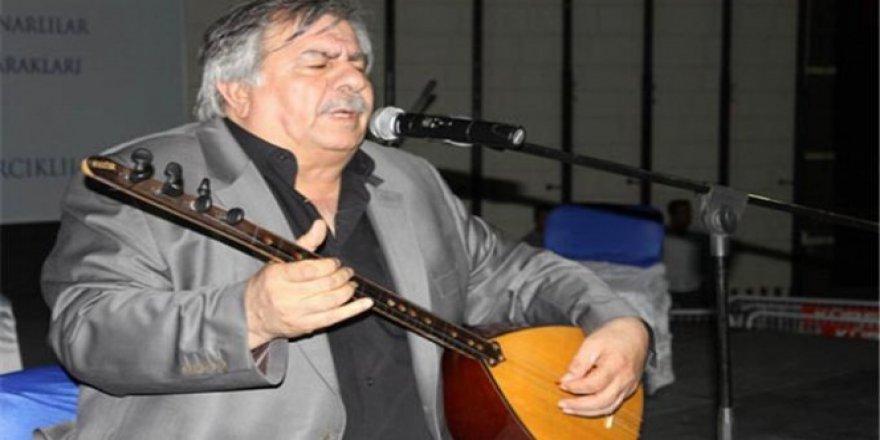 Ünlü Sanatçı Arif Sağ'ın eşi hayatını kaybetti