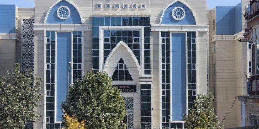 Kırşehir'de FETÖ'nün Tutuklu Finansçıları Hakim Karşısında