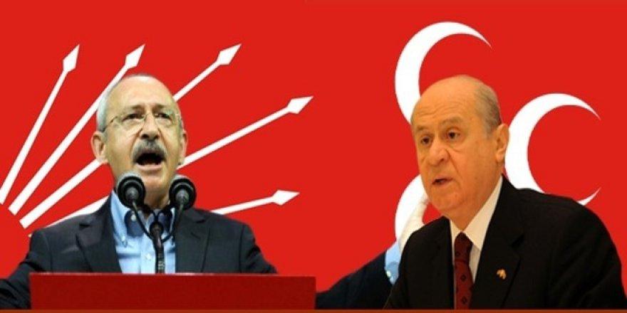 Kılıçdaroğlu'ndan Bahçeli'ye 'referandum' yanıtı