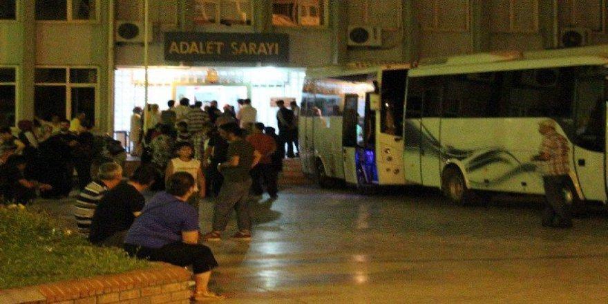 Aydın'da FETÖ/PDY'den Tutuklu Sayısı 561'e Yükseldi