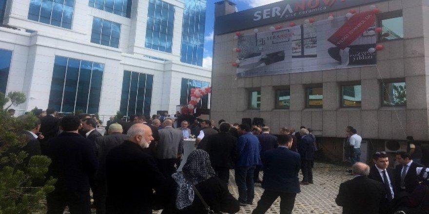 Uşak'ın Dev Şirketi Seranova En Büyük Mağazasını İstanbul'da Açtı