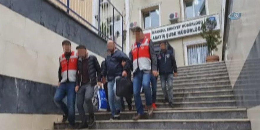 Esenyurt'ta çağrı merkezi dolandırıcılarına operasyon: 5 Gözaltı