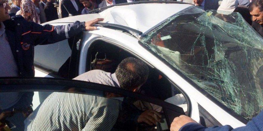 Muş, Korkut-Bulanık Karayolunda Trafik Kazası: 5 Yaralı