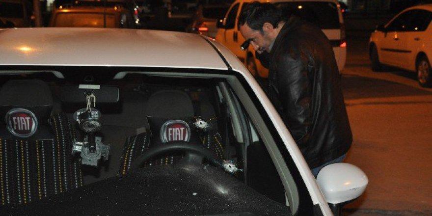 Bursa'da Kalbinden Vurulan Genç Sevgilisi Tarafından Hastaneye Götürdü