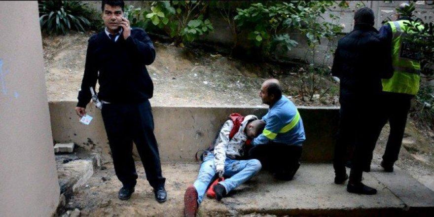 Kocaeli'de Uyuşturucu Kullanan Genç Çamura Saplanmış Halde Bulundu