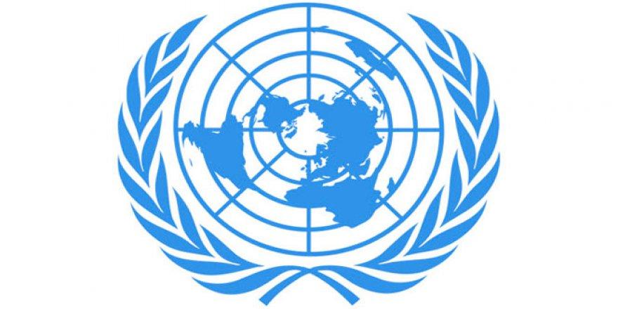 BM komiserinden Halep'e 'mezbaha' nitelemesi