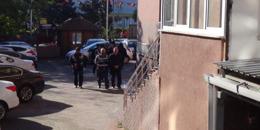 Bartın'da FETÖ'den 2 Kişi Tutuklandı