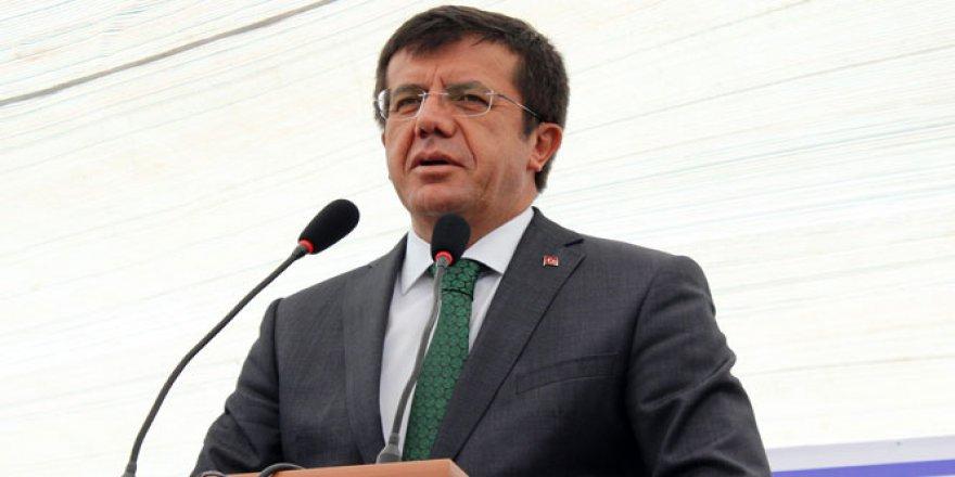 "Bakan Zeybekçi: ""15 Bin İhracatçıya Yeşil Pasaport"""