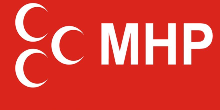 MHP'den Başkanlık Sistemine Hayır açıklaması
