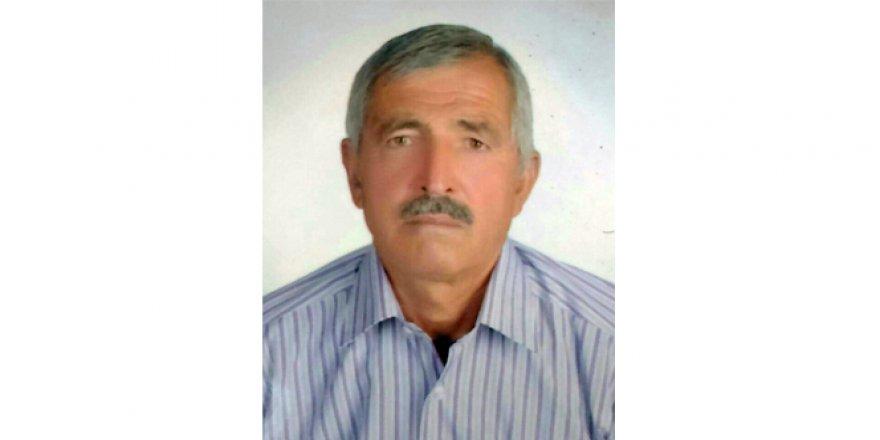 Gaziantep Şahinbey'de Ali Öztürk aranıyor