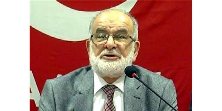 Saadet Partisi Genel Başkan Adayı belli oldu