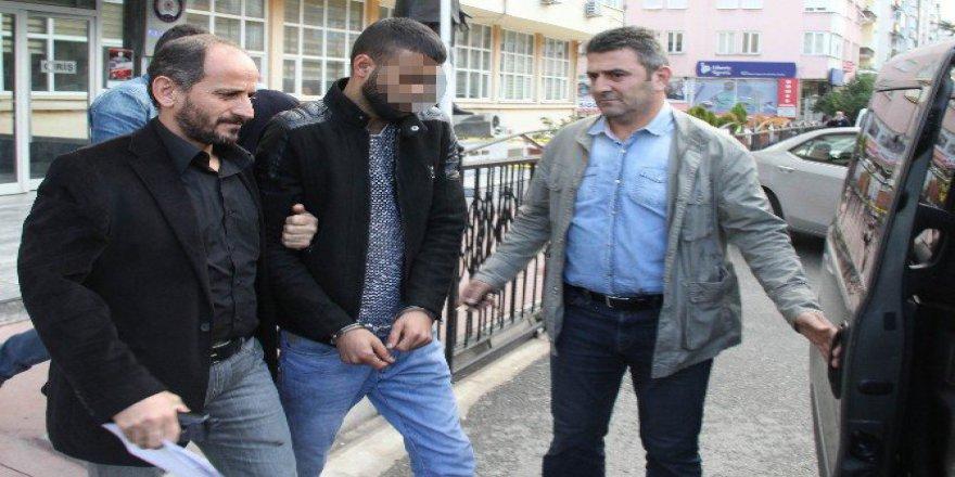 Samsun'da İki Kişiyi Silahla Yaralayan Şahsa Adli Kontrol