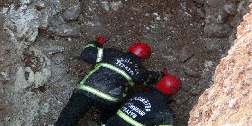 Gaziantep'te 5 Gündür Kayıp Bekçinin Cesedi 11 Metrelik Kuyudan Çıktı