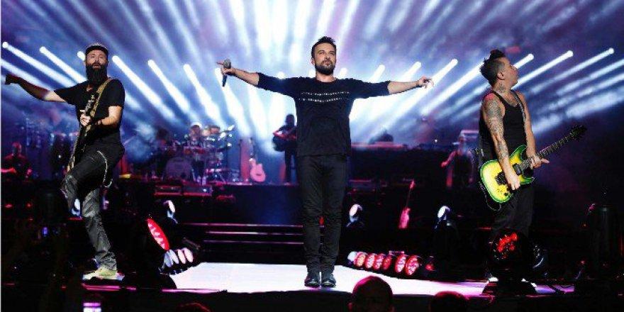 ''29 Ekim Cumhuriyet Bayramı'' EXPO 2016 Antalya'da Tarkan Konseriyle Yaşanacak!
