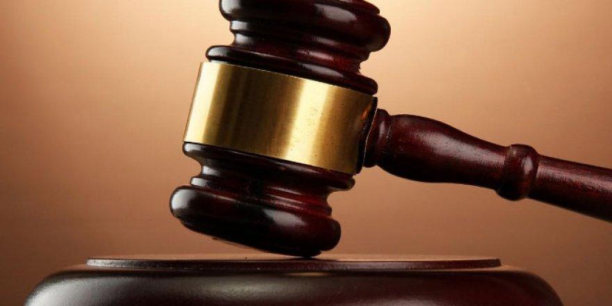 Cinsel istismara 44 yıl hapis cezası