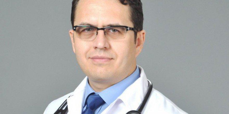 Dr. Ahmet Çayakar: Romatizma Yaklaşık 200 Hastalığı İçeriyor