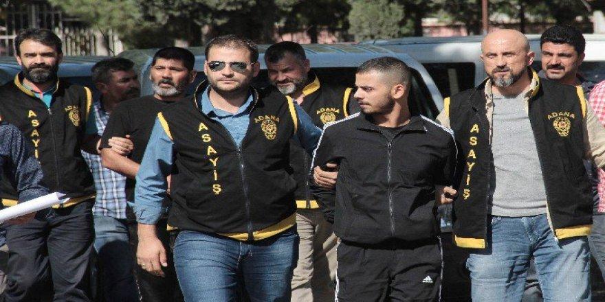 Adana'da Cinayetten Tutuklanan Şahıs Yanlış Kişiyi Öldürdüğünü Söyledi