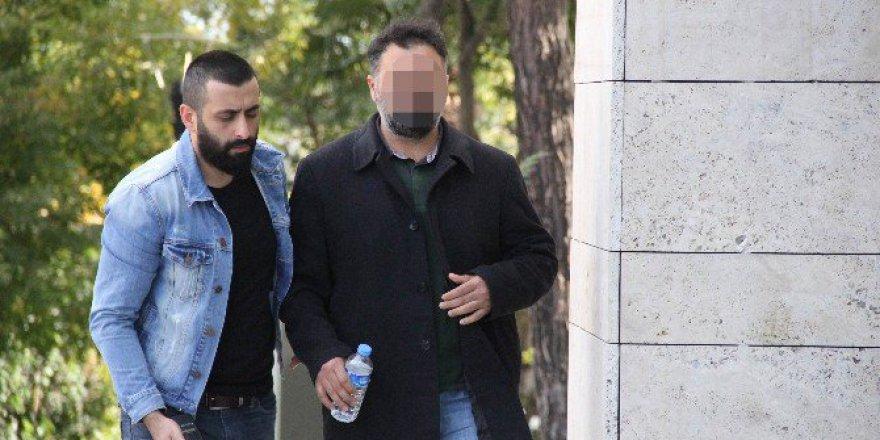Samsun'da FETÖ'den Aranan Şahıs Sinop'ta Yakalandı