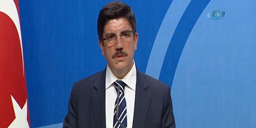 Yasin Aktay, Kışanak'ın Gözaltına Alınmasını Değerlendirdi