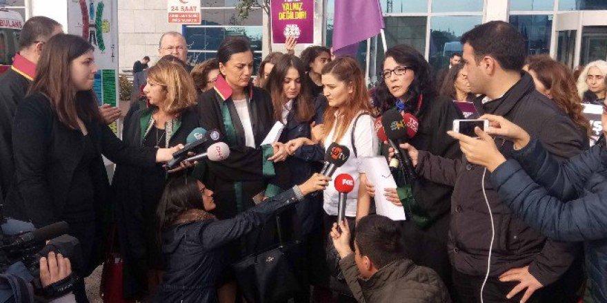 Hemşire Ayşegül Terzi'ye Saldıran Şahıs Serbest Bırakıldı!