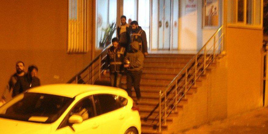 Bartın'da FETÖ/PDY'den Adliyeye Sevk Edilen 7 Polisten 1'i Tutuklandı