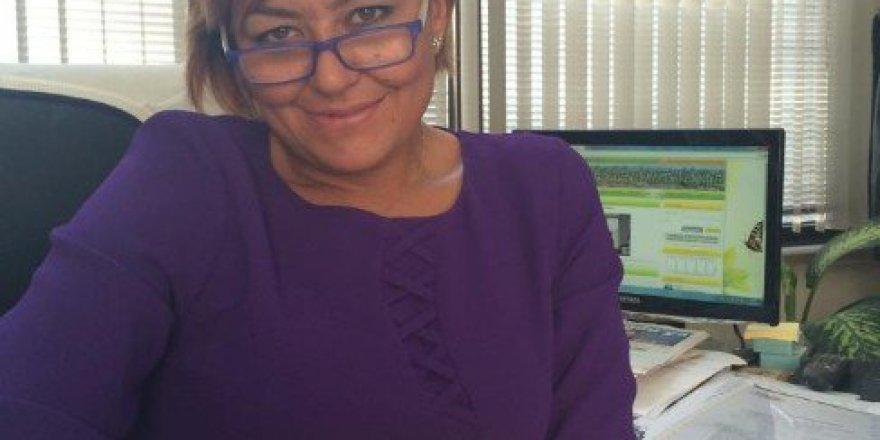 Manisa Basının Acı Kaybı! Pınar Ekmen Hayatını Kaybetti