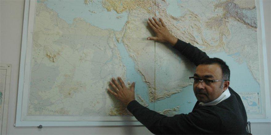 Onur Köse'den Marmara için kritik uyarı