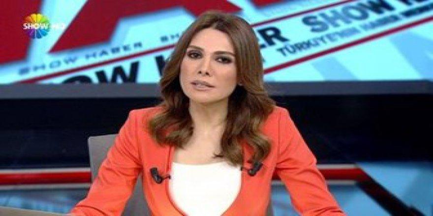 Milliyet yazarı Show Haber'i topa tuttu